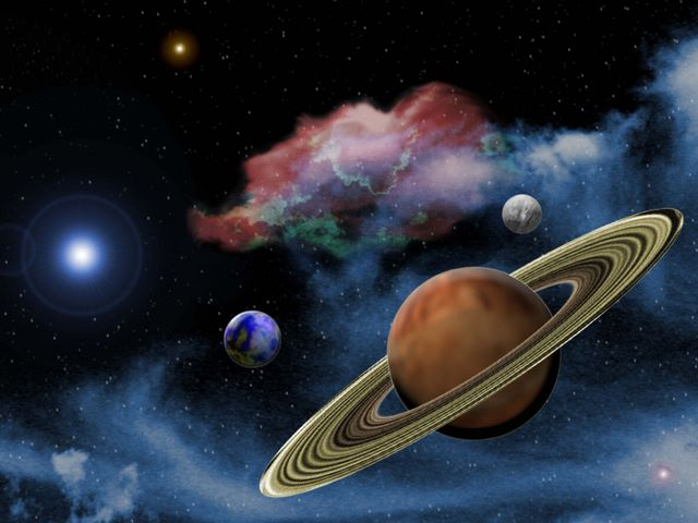 spacescene